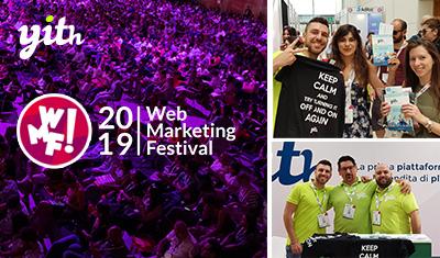 Web Marketing Festival 2019 – That's how it went