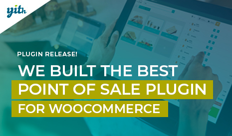 Great news! We've just released the best Point of Sale plugin for WooCommerce