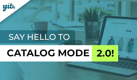 Say hello to Catalog Mode 2.0!