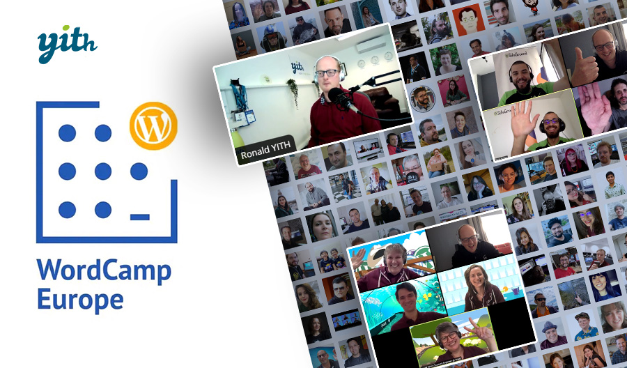 WordCamp Europe 2020 – a very smooth virtual experience