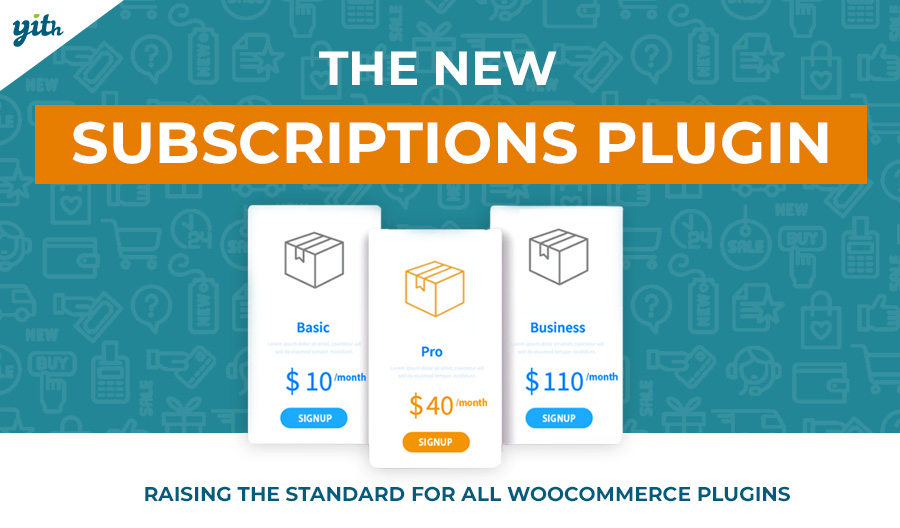 Subscriptions 2.0: new features and improvements for this key plugin