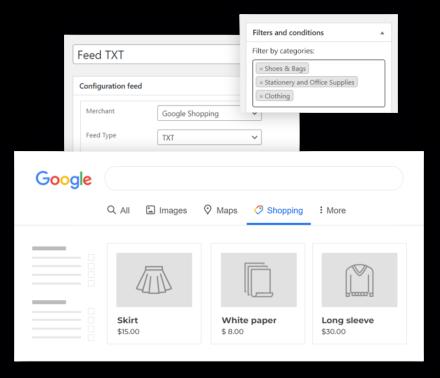 YITH WooCommerce Google Product Feed Premium 1.1.20