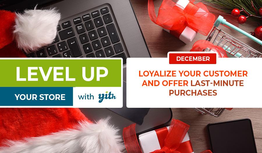 Create loyal customers for life