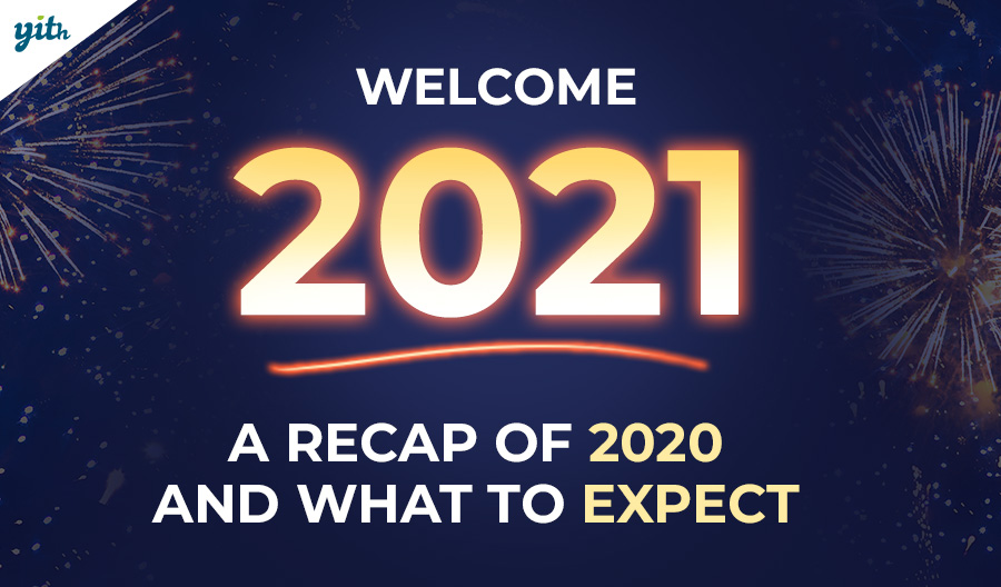 A recap of 2020 and what to expect