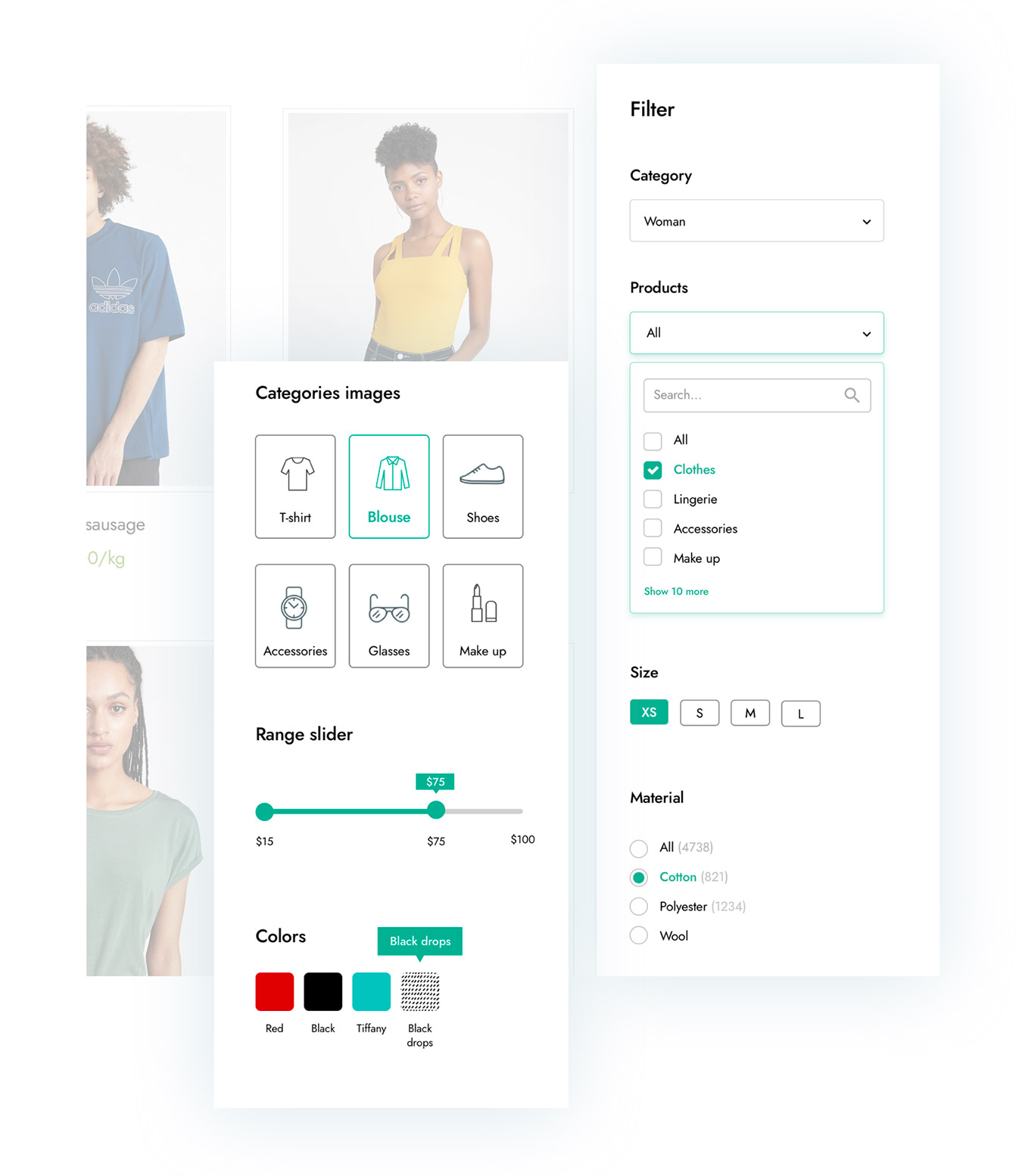 YITH AJAX Product Filter 4.0