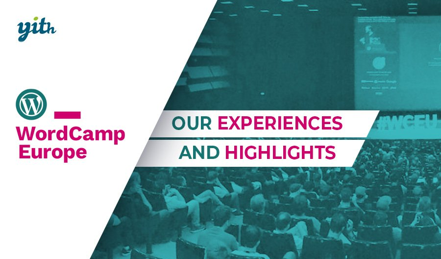 WordCamp Europe 2021 Online – our experiences and highlights