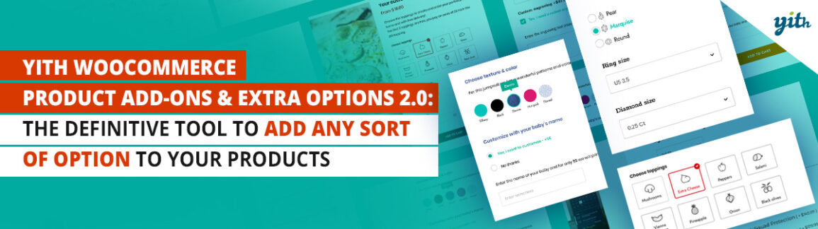 YITH WooCommerce Product Add-ons & Extra Options