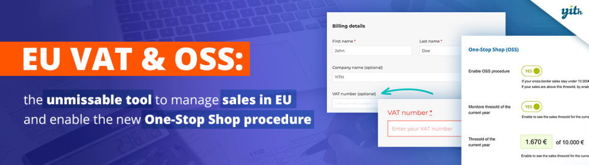 EU VAT and OSS