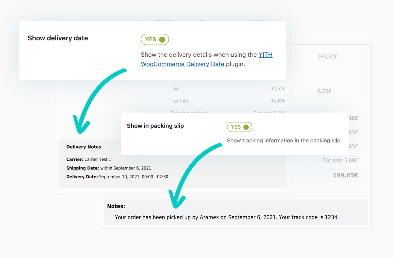 YITH-WooCommerce-PDF-Invoices-Delivery-Info-Tracking-Code-Invoices