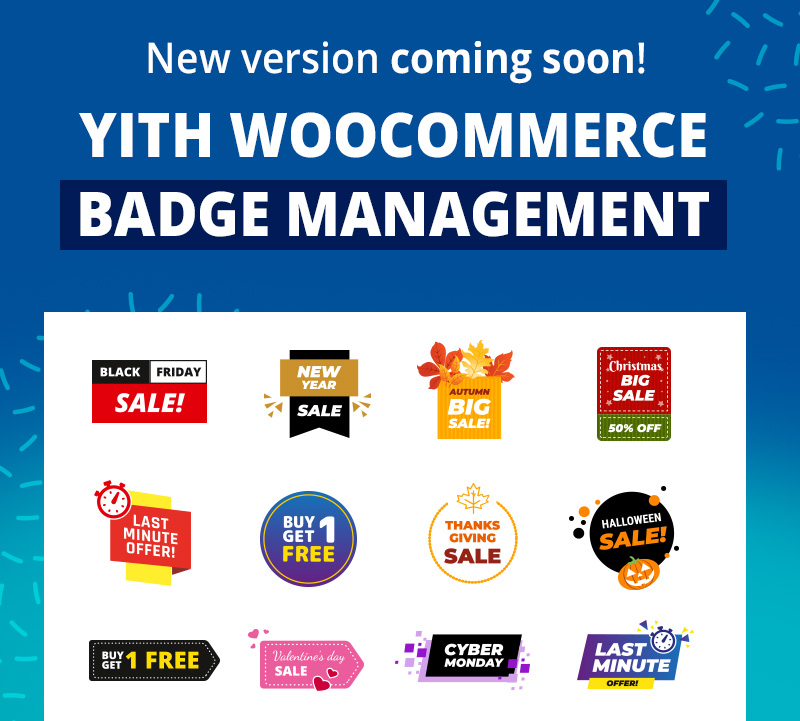 badge management new version very soon