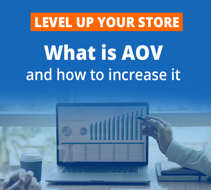 level up your store september AOV