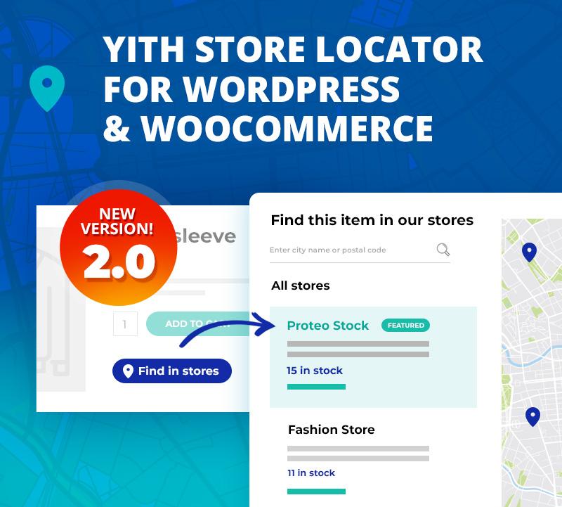 store locator new version